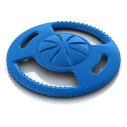 Hugs Pet Products Hydro Saucer Dog Toy