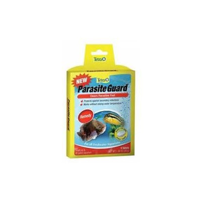 United Pet Group Tet Medication TB Parasite Guard 8 pc.