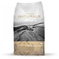 Phillips Feed & Pet Supply Diamond Naturals Lite Dry Dog Food 15lb