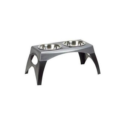 Bergan Pet Products Large Elevated Dog Feeder