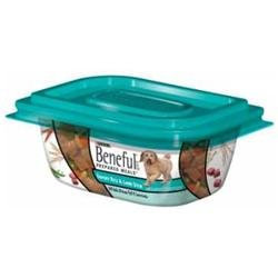 Phillips Feed & Pet Supply Beneful Prepared Meals Can Dog Food Lamb and Rice