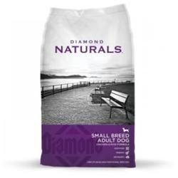 Diamond Pet Foods Diamond Naturals Small Breed Adult - Chicken & Rice