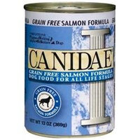 Phillips Feed & Pet Supply Canidae GF Pure Sea Salmon Can Dog Food 12 Pack