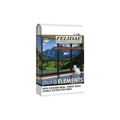 Felidae Grain-Free Pure Dry Cat pure Elements 15 lbs