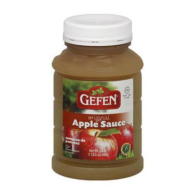 Gefen Apple Sauce