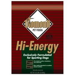 Diamond Pet Foods Diamond Hi-Energy Sporting Formula Dry Dog Food