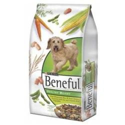 Beneful Healthy Weight Formula