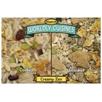 Higgins Wordly Cuisines Creamy Zen Bird Food - 13 oz.