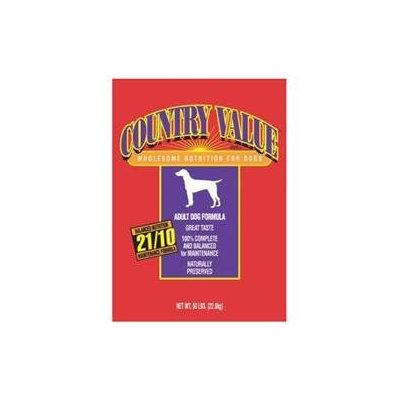 Diamond Pet Foods DM60516 50 lb Country Value Adult