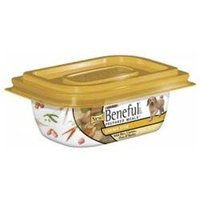 Nestlé Purina Purina Beneful Prepared Meals Chicken Stew 10 oz meals / pack of 8