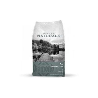 Diamond Pet Foods Diamond Naturals Senior 8+ Dry Dog Food 18 Lb bag