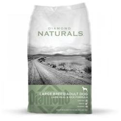 Diamond Pet Foods Diamond Naturals Large Breed - Lamb & Rice
