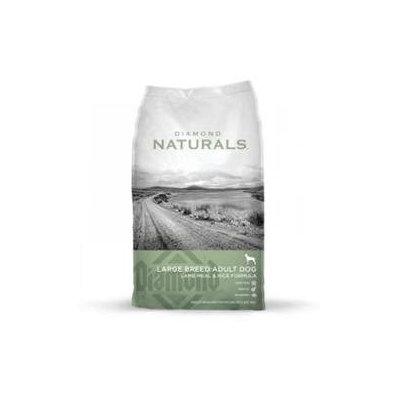 Diamond Pet Foods Diamond Naturals Large Breed - Lamb & Rice