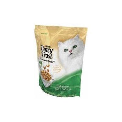 Nestlé Purina Cat Supplies Fancy Feast Gourmet Ocean Fish