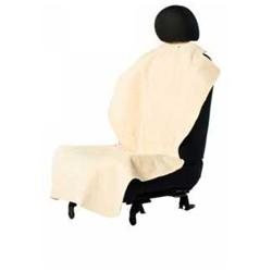 Bergan Pet Products Deluxe Poncho Seat Protector for Dogs