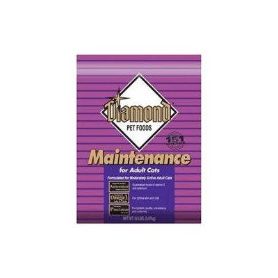 Diamond Pet Foods Diamond Maintenance Formula Dry Cat Food (20-lb bag)