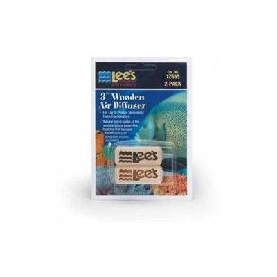 Lees Aquarium & Pet 407943 Wooden Air Diffuser