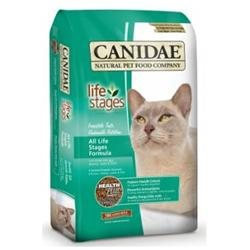 Canidae Life Stages All Life Stages Cat Food, 4 lbs. ()