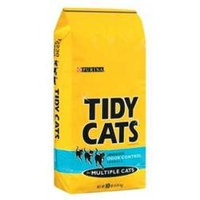 Golden Cat TIDY CAT IOC CONatures Variety 10lb BLUE
