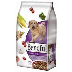 Nestlé Purina Pet Care Pro NP12630 Beneful Playful Life 57 LB