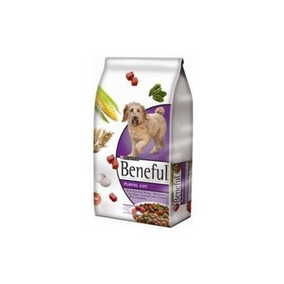 Nestlé Purina Pet Care Pro NP12630 Beneful Playful Life 57 LB