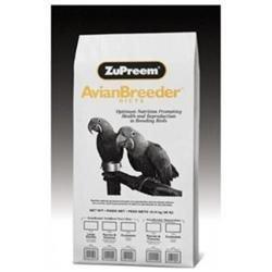Premium Nutritional Products ZU78600 Fruit Blend Breeder 40Lb ParCon