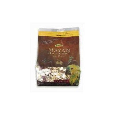 Higgins Pet Food HS30214 Large Veracruz Mix Hookbills 3 lb