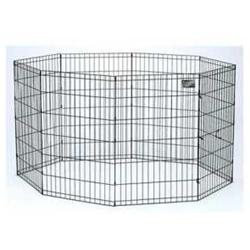 Midwest Metal Products Co. MidWest 558-48 48 inch High Exercise Pen