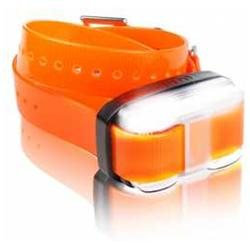 Grain Valley Dog Supply Edge-RX-Org Edge Extra Receiver - Orange