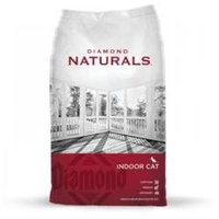 Diamond Naturals Indoor Cat Formula for Hairball Control
