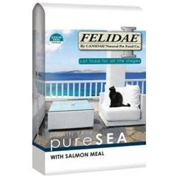 Canidae Grain Free Pure Sea All Life Stages Cat Food, 4 lbs. ()