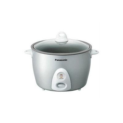 Panasonic 20-Cup Rice Cooker SR-G18FG