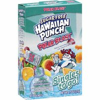 Hawaiian Punch : Singles To Go! Polar Blast