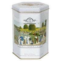 Ahmad Tea Edwardian Caddies, Earl Grey, 50-Count Tin (Pack of 3)