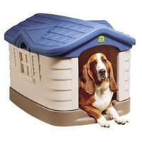 Our Pets 43025-101 Cozy Cottage Dog House
