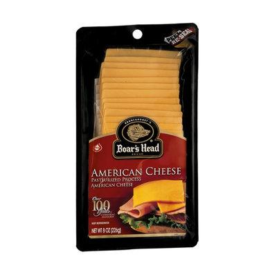 Boar's Head American Cheese