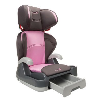 Dorel Juvenile Safety 1st Store 'n Go Booster Car Seat in Nora