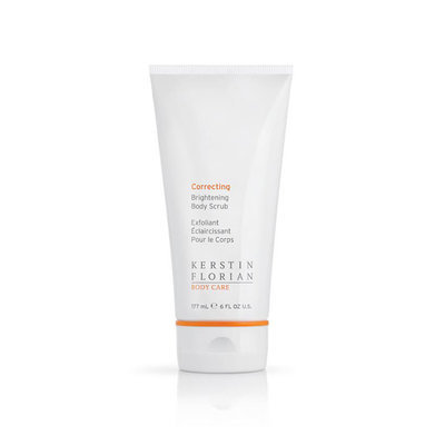 Kerstin Florian Brightening Body Scrub 6oz