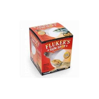 Fluker Labs SFK27501 Sun Spot Mercury Vapor Bulb