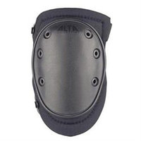 Altain ALTA AltaLok Knee Pads, Fastener Closure, Neoprene/Nylon, Rubber, Black