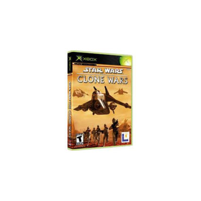 LucasArts Star Wars: The Clone Wars