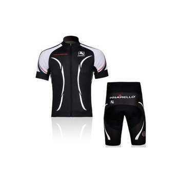 Hampton 2012 Style PINARELLO cycling jersey Set short-sleeved jersey tenacious life/Perspiration breathable
