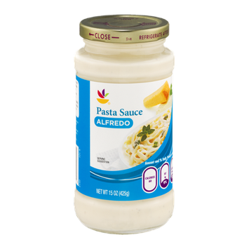 Ahold Pasta Sauce Alfredo