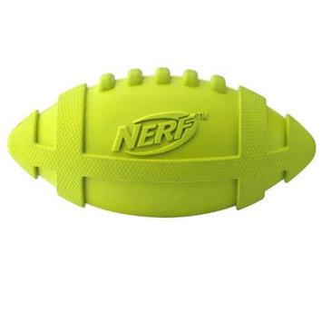 NERF Dog Nerf Rubber Squeaker Football Dog Toy: 7