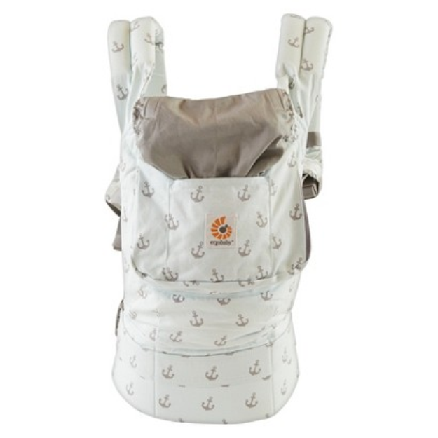 ERGObaby Ergobaby Original Collection Baby Carrier - Sea Skipper