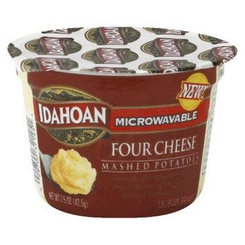 Idahoan Four Cheese Mashed Potatoes 1.5 oz