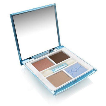 Rain Cosmetics Diva Eye Shadow Quad Mix