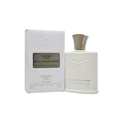 Creed 'Silver Mountain Water' Men's 4-ounce Eau de Toilette Spray
