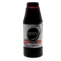 Omni Cleansing Liquid, Extra Strength - Grape, 16 oz, Heaven Sent Naturals