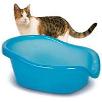 Smart Cat 3854 The Ultimate Litter Box - Case of 3